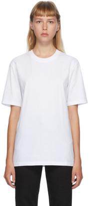 Maison Margiela White Classic T-Shirt