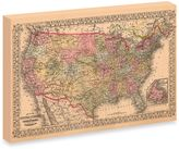Bed Bath & Beyond Rambles Through Our Country Canvas Wall Art