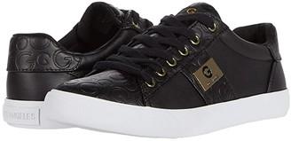 GBG Los Angeles Oryin (Black Multi) Women's Shoes