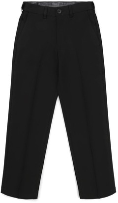 Haggar Boys 8-20 Cool 18 Pro Pants