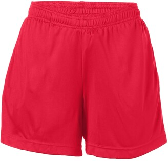 TM365 Women's Zone Performance Short