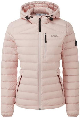 Tog 24 Base Womens Hooded Down Jacket