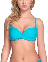 Vivisence 3209 Underwired Bikini Top Padded Cups (Matching