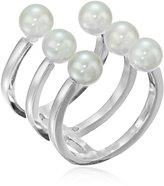 Rebecca Minkoff Wrap Ring, Size 7