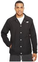 New Balance Classic Coaches Jacket