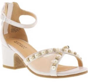 Badgley Mischka Little & Big Girls Pernia Emily Dress Shoe