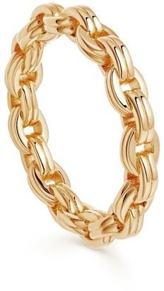 Missoma Gold Bond Ring