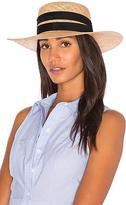 Janessa Leone Six Hat