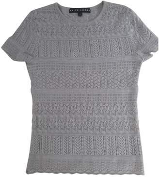 Polo Ralph Lauren Brown Cashmere Knitwear