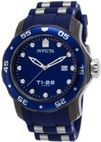 Invicta Men's TI-22 Automatic Casual Watch