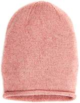 Pieces Women's Pcrose Oversize Cashmere Hood Noos Beanie