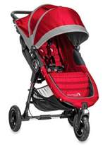 Baby Jogger City Mini® GT Single Stroller in Crimson/Grey