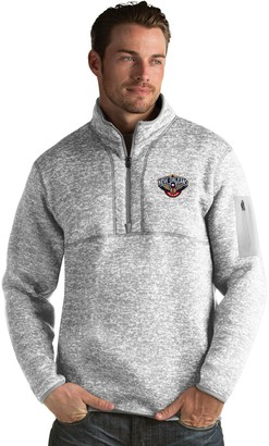 Antigua Men's New Orleans Pelicans Fortune Pullover