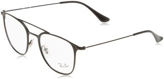 Ray-Ban Women's 0RX 6377 2904 50 Optical Frames