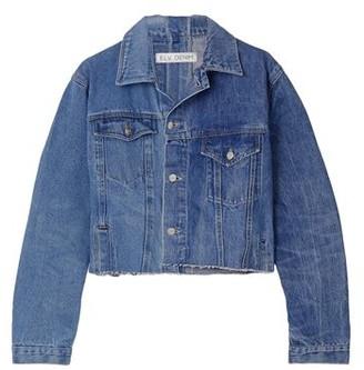 E.L.V. Denim Denim outerwear