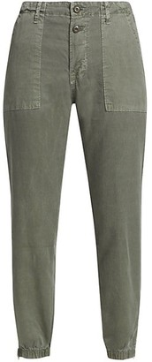 NSF Zoe Tapered Cargo Pants