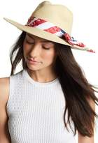David & Young Americana Panama Hat