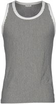 Dolce & Gabbana Sleeveless undershirts