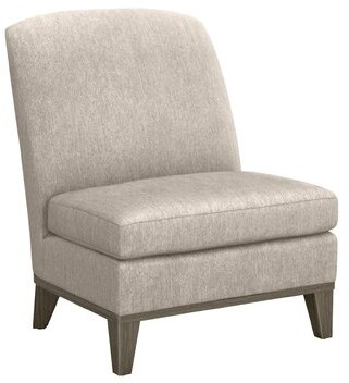 Interlude Belinda Lounge Chair Upholstery Color: Bungalow