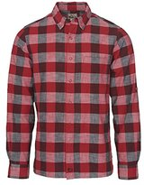 Woolrich Men's Chambray Buffalo Shirt