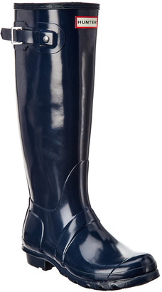 Hunter Women's Original Tall Gloss Boot