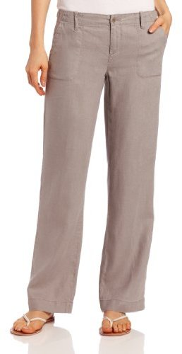 Calvin Klein Jeans Women's Linen Lounge Pant