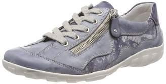 Remonte Women's R3416 Low-Top Sneakers