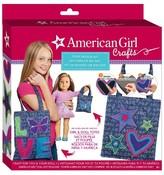 Fashion Angels American Girl Tote Bag Design Kit