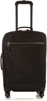 Paul Smith Web-trimmed soft suitcase