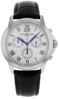 Raymond Weil Tradition 4476-STC-00300 Stainless Steel Quartz Mens Watch