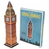 Little Ella James Make Your Own London Landmark Big Ben