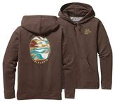 Patagonia Women's Stained Glassy Midweight Pullover Hoody