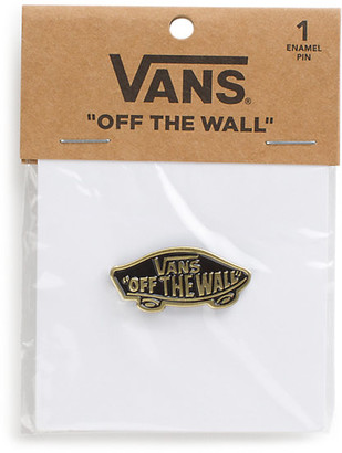 Vans OTW Pin Pack