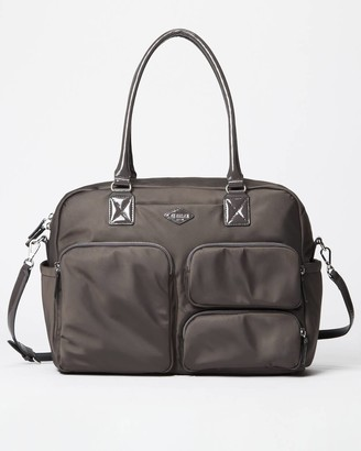 MZ Wallace Large Gramercy Satchel