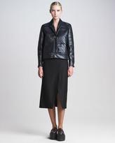 J.W.Anderson Envelope Skirt