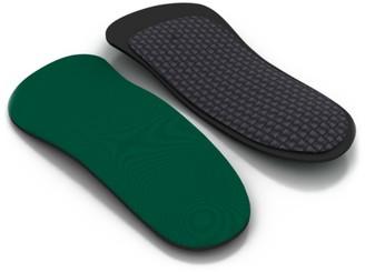 Implus Shoe Care Spenco Thinsole Orthotics 3/4 Length Insole