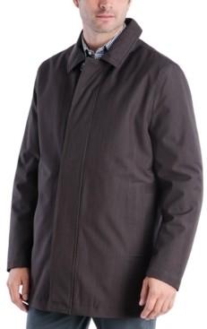 Michael Kors Men's Byron Slim-Fit Raincoat
