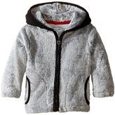 Splendid Littles Faux Fur Jacket (Infant)