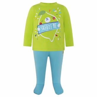 Tuc Tuc Baby Boys' CONJUNTO Punto NINO Smoothies Clothing Set