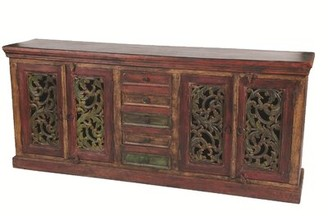 Moti Furniture Arvada Sideboard Furniture