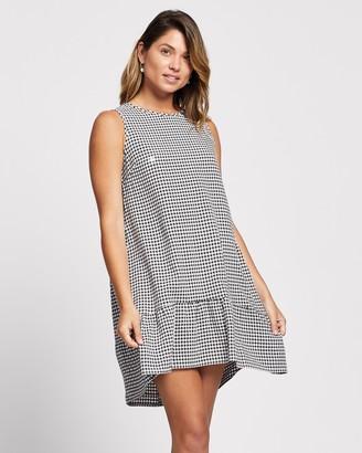Atmos & Here Kenjo Mini Dress