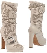 Jean Paul Gaultier Ankle boots