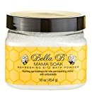 Learning Curve Bella B Mama Soak, Refreshing Sitz Bath Powder, 16 Oz