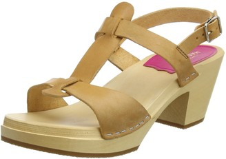 Swedish Hasbeens Women's Greek Sandal