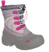 The North Face Girls' Alpenglow Lace Boots (Youth Sizes 13 - 7)