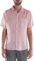 Original Paperbacks Rome Short-Sleeve Button-Down Shirt