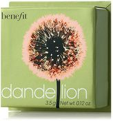 Benefit Cosmetics Dandelion blush powder mini 3.5g