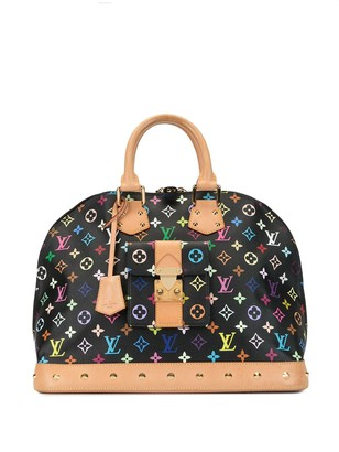 Louis Vuitton 2011 pre-owned Alma GM tote bag
