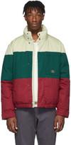 Woolrich Aime Leon Dore Green Down Edition Jacket