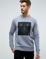 HUGO BOSS HUGO by Dardust Diamond Sweatshirt